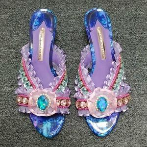 Sophia Webster Shoes Gems Never Worn
